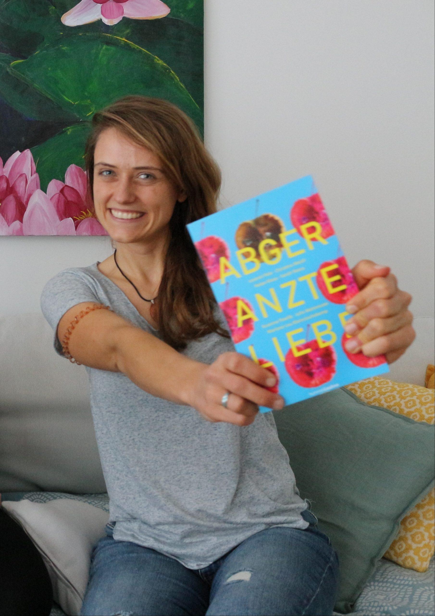 Autorin Sarah Stano Buch Abgeranzte Liebe